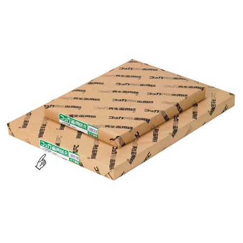 定番から日本未入荷 お金を節約 crw-63006 まとめ買い10個セット品 コッカ再生画用紙R KG-1704 メイチョー