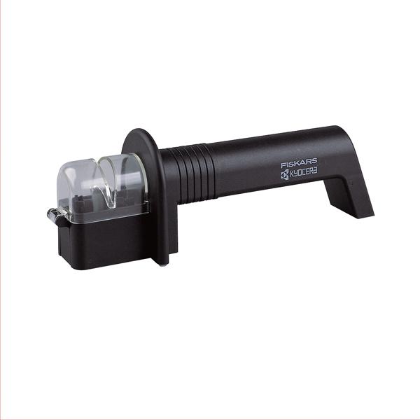 【即納】【まとめ買い10個セット品】 RS-20-FP セラミック ロールシャープナー 【メイチョー】