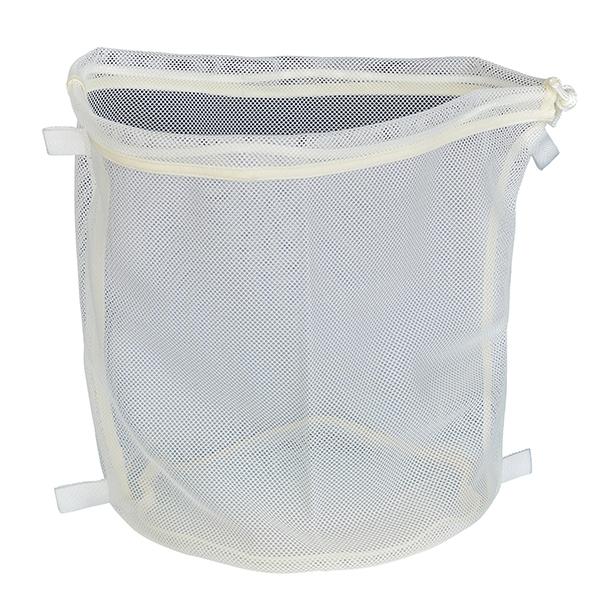 【まとめ買い10個セット品】 KYS 業務用 炊飯用袋ネット 大(5升用) 【メイチョー】