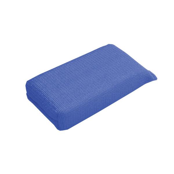 【即納】【まとめ買い10個セット品】 高耐久ネットスポンジ No.9300(10個入) 個装無 ブルー 3M 【メイチョー】