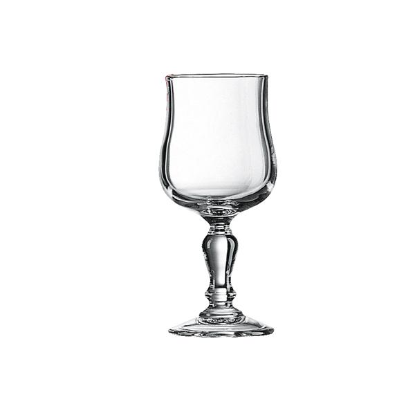 【まとめ買い10個セット品】 ノルマンディー ワイングラス 110 (12ケ入) アルコロック 12033 (F) 【メイチョー】