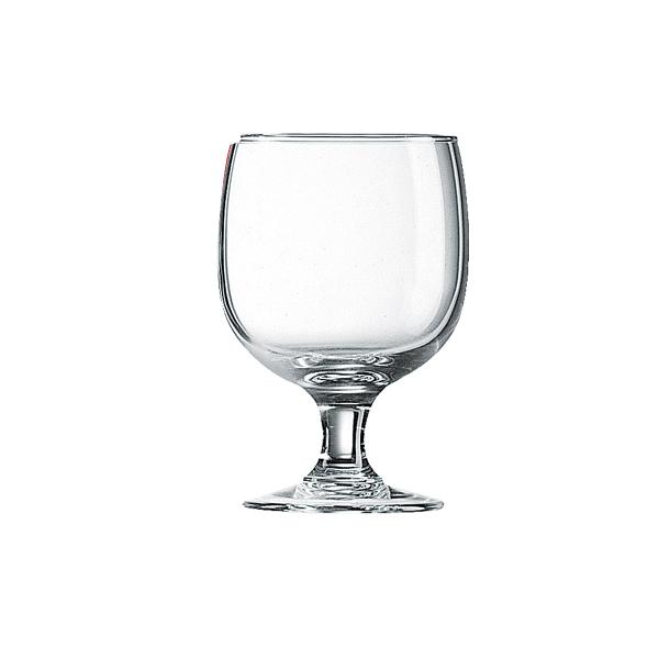 【まとめ買い10個セット品】 アメリア ワイングラス 250 (12ケ入) アルコロック E3562 (F) 【メイチョー】