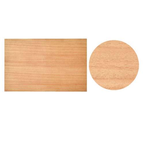 【まとめ買い10個セット品】 tumiki ボックス用背板 W60cm用 天然木tumiki色タイプ【店舗什器 小物 ディスプレー 消耗品 店舗備品】