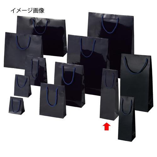 【まとめ買い10個セット品】 ブライトバッグ 紫紺 11×10×36.5 10枚【開業プロ】