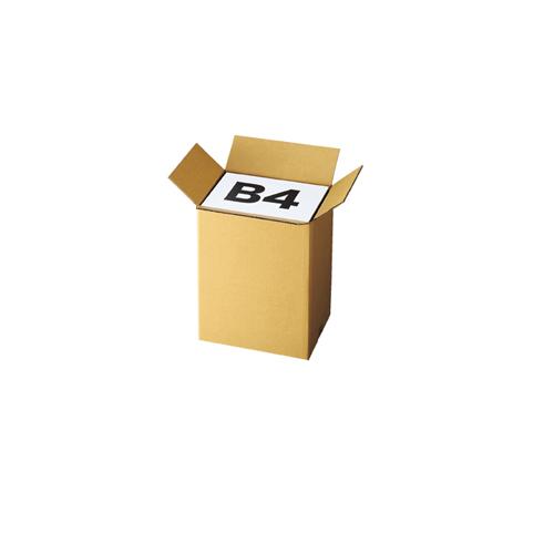 【まとめ買い10個セット品】 ダンボール 宅配サイズ 38.5×27.5×53cm 30枚【店舗什器 小物 ディスプレー ギフト ラッピング 包装紙 袋 消耗品 店舗備品】