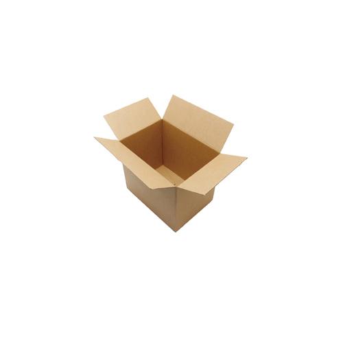 【まとめ買い10個セット品】 ワンタッチダンボール 宅配サイズ 38.1×27.1×31.6cm 20枚【店舗什器 小物 ディスプレー ギフト ラッピング 包装紙 袋 消耗品 店舗備品】
