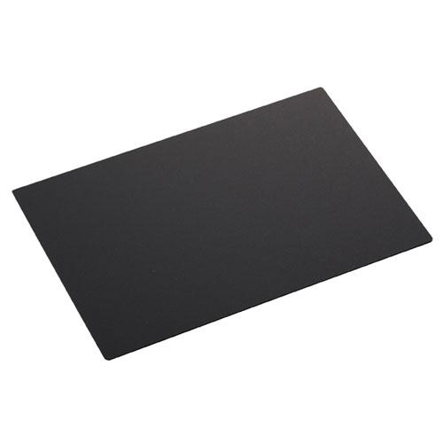 ブラックポップボード A6(14.8×10.5cm) 5枚【店舗什器  小物 ディスプレー POP ポスター 消耗品 店舗備品】