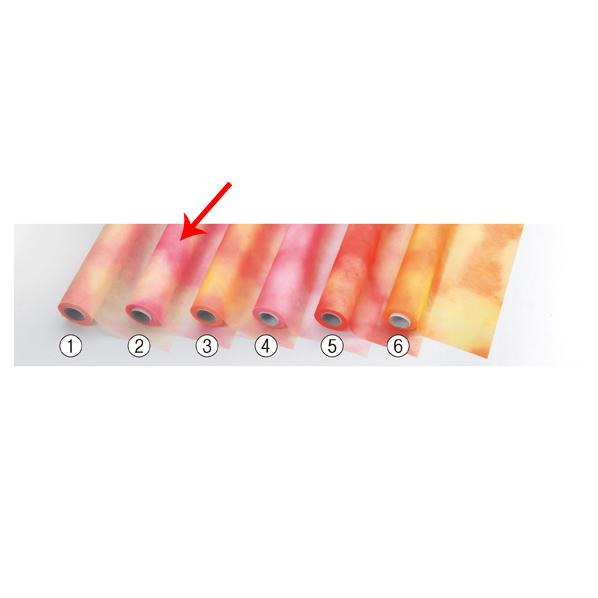 【まとめ買い10個セット品】 ミックス ピンク/クリーム 1巻 【メイチョー】