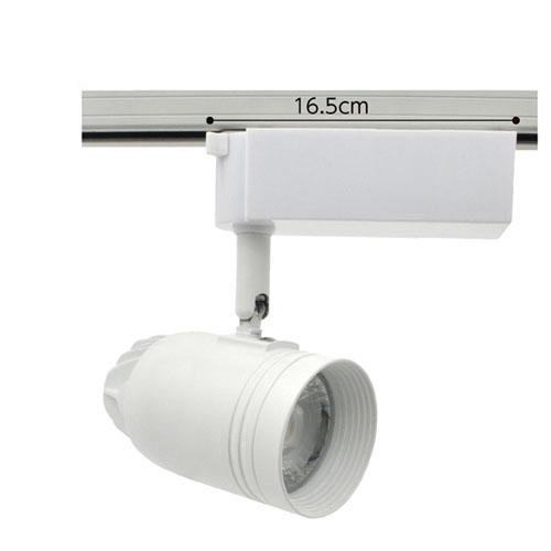 【まとめ買い10個セット品】 LEDスポットライト(ダイクロハロゲン100W形相当) 白色 【メーカー直送/代金引換決済不可】【照明 インテリア 店舗内装 店舗改装な センス】