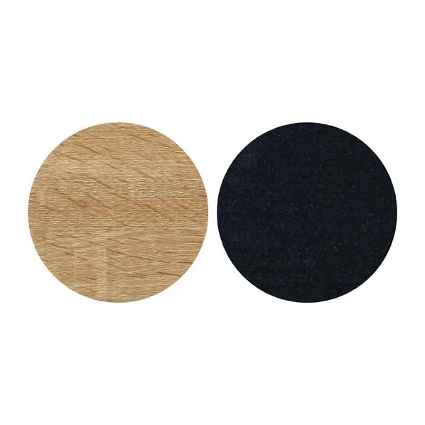 【まとめ買い10個セット品】 F-P上部Fパネルセット ブラック用 W120cm ラスティック/ブラック (リバーシブル仕様) 【メイチョー】