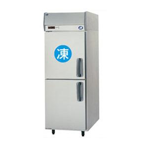 パナソニック 業務用冷凍冷蔵庫 SRR-K781CL 745×800×1950mm【 業務用縦型冷凍冷蔵庫 業務用 縦型 冷凍冷蔵庫 業務用冷蔵庫 ショーケース 業務用 冷蔵庫 】【 メーカー直送/後払い決済不可 】メイチョー【PFS SALE】
