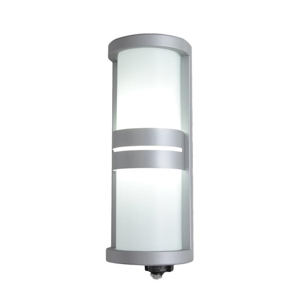 LEDポーチライト(センサ付) SXWE-LE261735-SN 【メイチョー】