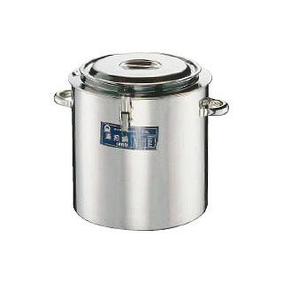 【 業務用 】【 湯煎鍋 】 SA18-8湯煎鍋 33cm