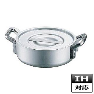 【 業務用 】【 外輪鍋 】 エレテック 外輪鍋 30cm IH鍋 IH 100V対応 200V対応