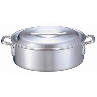 【 業務用 】【 外輪鍋 】 業務用 アルミDON外輪鍋 33cm