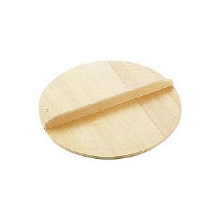 【まとめ買い10個セット品】【 業務用 】木蓋 スプルス木蓋 36cm用
