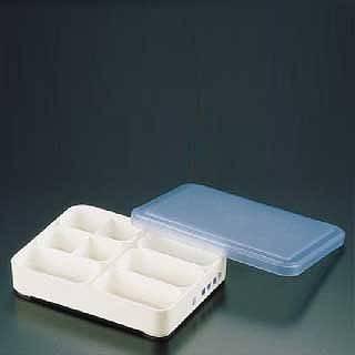 【まとめ買い10個セット品】【 業務用 】【 検食容器 】 検食容器 J-273[ポリプロピレン]