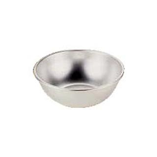 【まとめ買い10個セット品】アルマイト ボール 48cm 【厨房館】