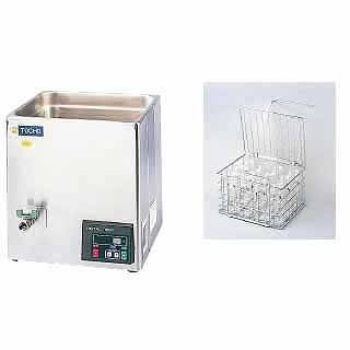 【 業務用 】超音波哺乳びん 洗浄機 UC-1630