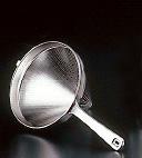 【まとめ買い10個セット品】【 業務用 】18-8スープ漉し14cm