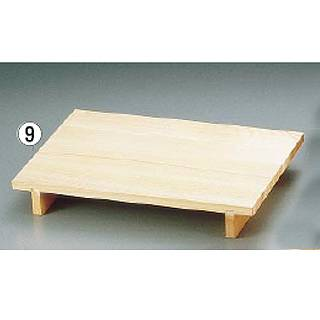 【まとめ買い10個セット品】木製 抜き板(サワラ材) 小【 寿司 おにぎり用抜き板 】 【厨房館】