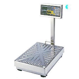 【 業務用 】スケール デジタル イシダ 完全防水デジタルはかり IWQ-60R 取引証明用 【 メーカー直送/代金引換決済不可 】