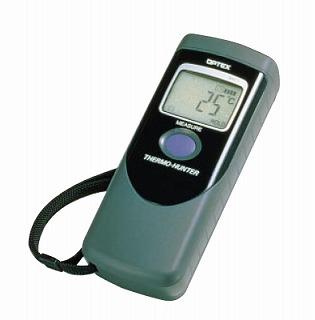 【 業務用 】食品用 非接触温度計 サーモハンター PT-2LD