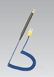 【 業務用 】Kタイプ熱電対プローブ AD-1217
