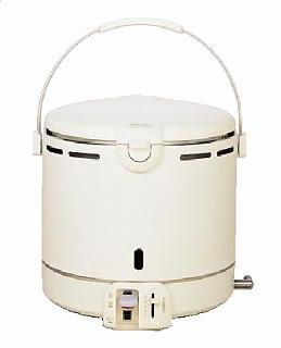 【 業務用 】パロマ ガス炊飯器 PR-200DF 12・13A