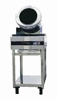 【 業務用 】ロータリーシェフ RC-1型LPガス