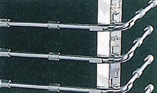 【 業務用 】SA18-8回転式ディッシュ・スタック 48 ユニバーサル