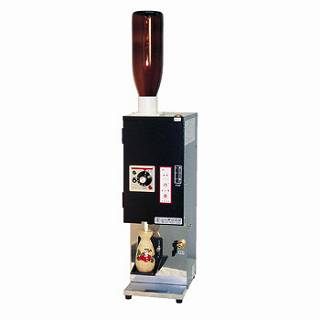 【 業務用 】電気式 自動酒燗器 良燗さん RE-1 【 メーカー直送/代金引換決済不可 】