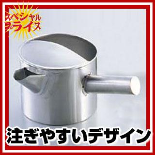 【まとめ買い10個セット品】【 業務用 】SA18-8プレス粉ツギ 大