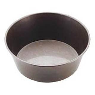 【まとめ買い10個セット品】シリコン加工テーパーデコ深口 18.5cm【 ケーキ型 焼き型 丸型 】 【厨房館】