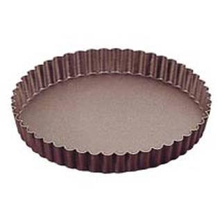 【まとめ買い10個セット品】ゴーベル タルト 共底 226342 φ300mm【 ケーキ型 焼き型 タルト型 】 【厨房館】