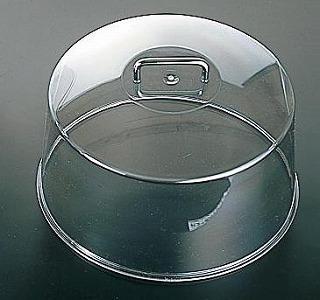【まとめ買い10個セット品】キャンブロ ケーキカバー RD1200CW