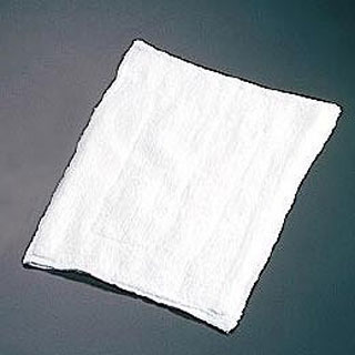 【まとめ買い10個セット品】タオル雑巾 厚手(1袋1ダース入)【 ぞうきん(雑巾) 】 【厨房館】