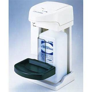【 業務用 】自動手指消毒器 て・きれいきMINI TEK-M1A