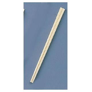 『お弁当 割りばし』割箸 業務用 5000膳 桧元禄 21cm【厨房館】