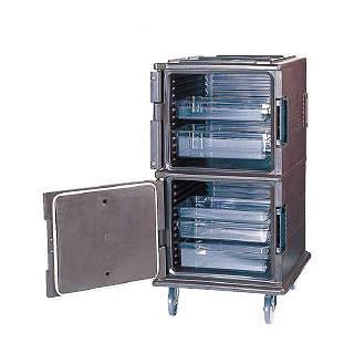 【 業務用 】キャンブロ[CAMBRO] フードパン用カムカート UPC1600 ダークブラウン