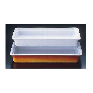 【 業務用 】ロイヤル陶器製 角ガストロノームパン PC625-11 1/1 カラー