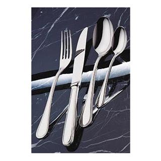 【まとめ買い10個セット品】18-8カウンティス ミートナイフ 04H/32A【 ミートナイフ 】【 メーカー直送/代金引換決済不可 】 【厨房館】