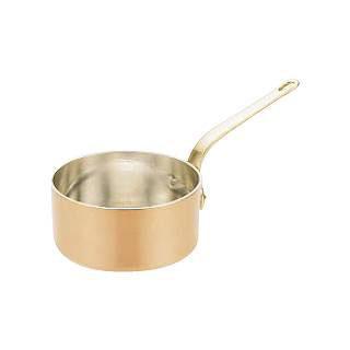 【まとめ買い10個セット品】SW 銅 プチパン 6cm【 ミニ鍋 パン 】 【厨房館】
