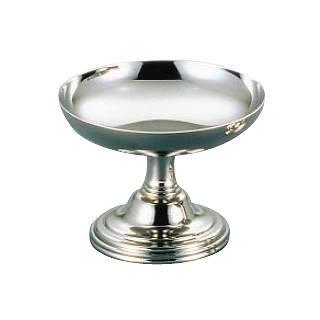 【まとめ買い10個セット品】【 業務用 】UK 18-8バロン渕無アイスクリームカップ