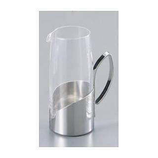 【まとめ買い10個セット品】【 業務用 】ガラス製ウォーターピッチャー 3078