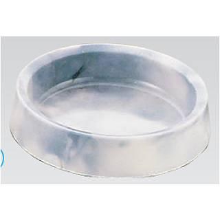 【まとめ買い10個セット品】マーブル灰皿 A-302 丸 〈ベージュ〉【 灰皿 アッシュトレイ 】 【厨房館】