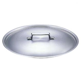 【まとめ買い10個セット品】 【 業務用 】アカオ アルミ料理鍋蓋 落とし込みタイプ42cm用