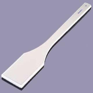 【 業務用 】ハードタイプ ハイテク・角スパチュラ 60cm SPSH-60【 スパテラ へら スパテル お菓子作り 下ごしらえ 】