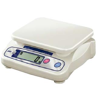 【まとめ買い10個セット品】【 業務用 】A&D 上皿デジタルはかりSH 5kg