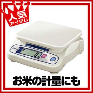 【まとめ買い10個セット品】【 業務用 】A&D 上皿デジタルはかりSH 12kg
